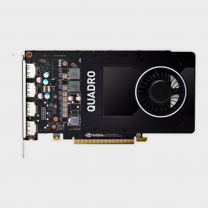 PNY - Nvidia Quadro P2000 5GB GDDR5 Graphics Card
