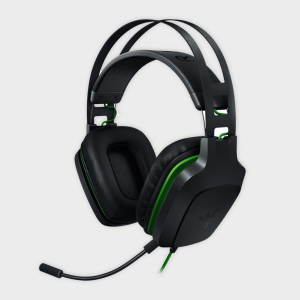 Razer - Electra V2 USB Digital Gaming and Music Headset