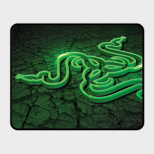 Razer - Goliathus Control Fissure Edition Soft Gaming Mouse Mat - Small