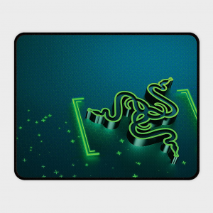 Razer - Goliathus Control Gravity Edition Soft Gaming Mouse Mat - Large
