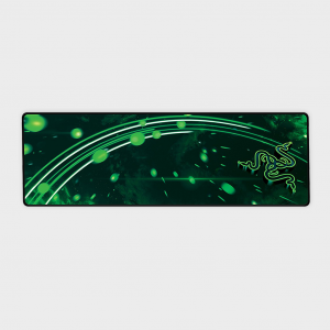 Razer - Goliathus Speed Cosmic Edition Soft Gaming Mouse Mat - Extended
