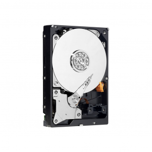 WD - 500GB Internal SATA Hard Drive ( WD5003AZEX )