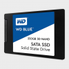 Wd - blue 3d nand 250gb pc ssd (wds250g2b0a)
