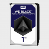 Wd - caviar black 1tb internal hard drive (wd10jplx )