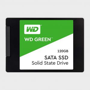 Wd - green 120gb 2.5-inch internal ssd (wds120g2g0a )
