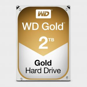 Wd - gold 2tb internal sata hard drive ( wd2005fbyz )