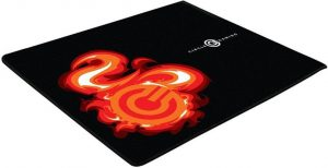 CG Mouse Pad Touch X Large