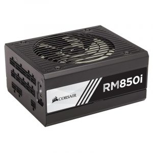 CORSAIR - SMPS (CP-9020083-UK) RM SERIES RM850i 80 PLUS Gold 850W PSU