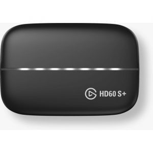 GamesnComps - ELGATO HD60 S USB GAME CAPTURE, RECORD AND STREAM 1
