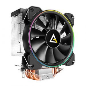 CPU Cooler A400 RGB