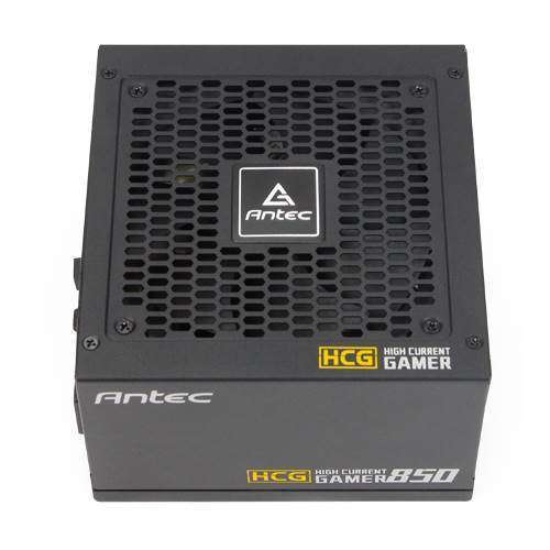 High Current Gamer Gold Series 850W