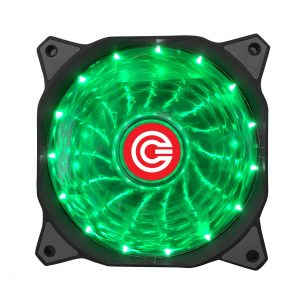 Cg 16xg – green (gaming led fan)