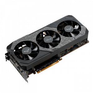 gamesncomps ASUS TUF Gaming X3 Radeon™ RX 5700 XT OC edition 8GB GDDR6