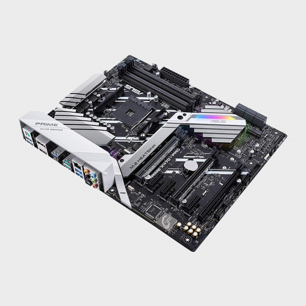 Asus - prime-x470-pro motherboard