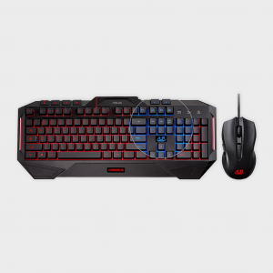 Asus- cerberus gaming keyboard (crbs-kb-us-ubw)