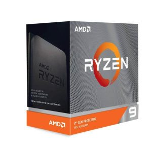 GamesnComps - AMD RYZEN 9 3950X