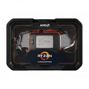 gamesncomps AMD RYZEN Threadripper 2990WX-32Core 64Thread