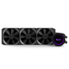 GamesnComps - NZXT Kraken X72 (360mm) liquid Cooler