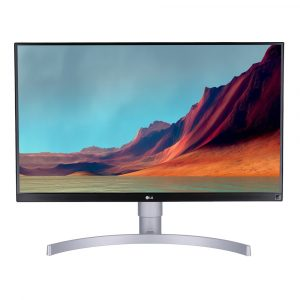 gamesncomps LG 27UK650 27 INCH 4K UHD Monitor with HDR