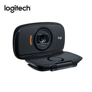 gamesncomps LOGITECH B525 Portable Webcam