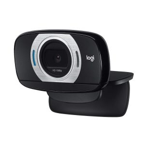GamesnComps - LOGITECH C615 Portable Webcam,