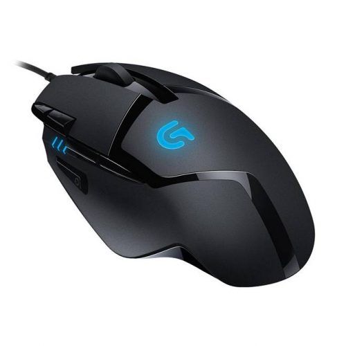 GamesnComps - LOGITECH G402 Hyperion Fury Ultra Fast FPS Gaming Mouse 4