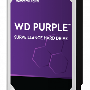 Puple HDD