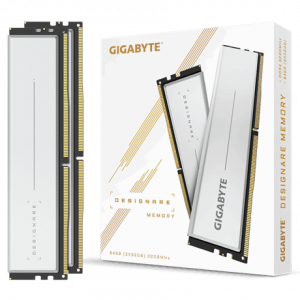 GamesnComps - GIGABYTE DESIGNARE 64GB (2x32GB) 3200MHz