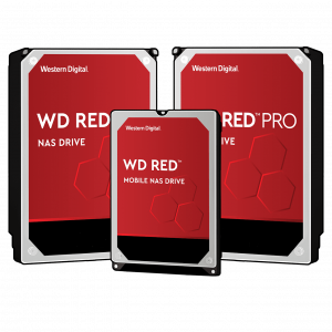 GamesnComps - WESTERN DIGITAL WD 12TB RED for NAS