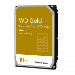 gamesncomps WESTERN DIGITAL WD 10TB Gold Enterprise HDD