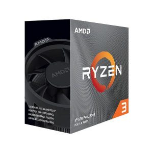 GamesnComps - AMD RYZEN 3 3300 X