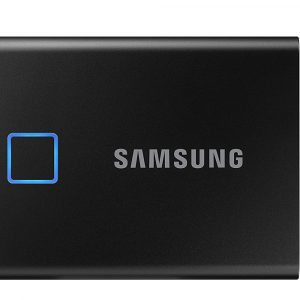 T7 500GB TOUCH SSD