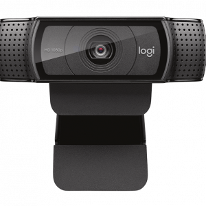 C920 Full HD WEB CAM