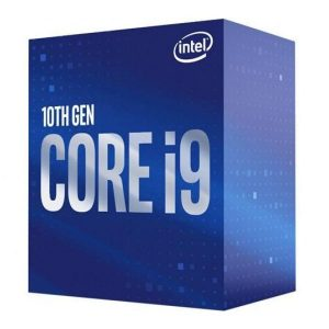 GamesnComps - INTEL CORE i9 10900