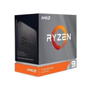 GamesnComps - AMD RYZEN 9 3900 XT