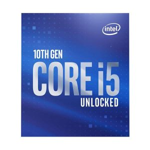 GamesnComps - INTEL CORE i5 10600K 2