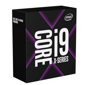 GamesnComps - Intel Core i9 10920X