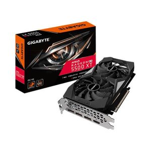 GamesnComps - Gigabyte RX 5500 XT OC 4GB