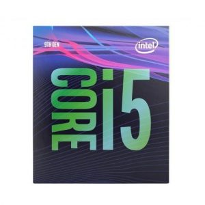 GamesnComps - INTEL CORE i5 9400