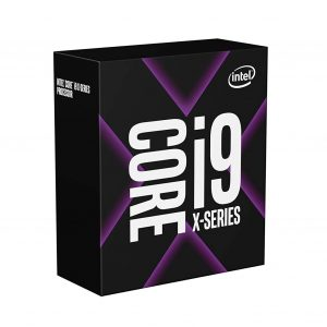 GamesnComps - Intel Core i9 10900X