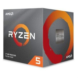 GamesnComps - AMD RYZEN 5 3500 X