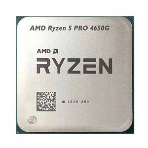 gamesncomps AMD RYZEN 5 4650G
