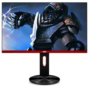 GamesnComps - AOC G2590VXQ 75hz 25inch Gaming Monitor 1