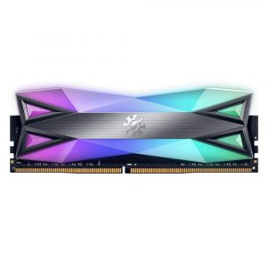GamesnComps - Adata XPG Spectrix D60G 16GB (8GBx2) DDR4 3600MHz RGB