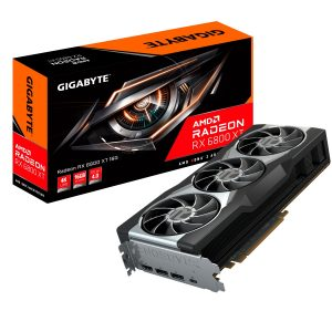 GamesnComps - Gigabyte Radeon™ RX 6800 XT 16GB 9
