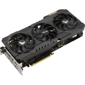 gamesncomps ASUS TUF Gaming RTX 3090 24gb