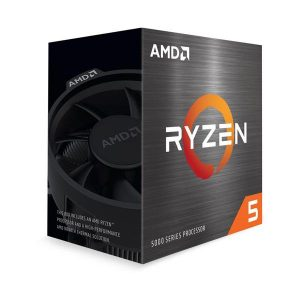 GamesnComps - AMD Ryzen 5 5600X