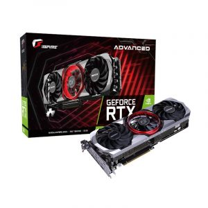 GamesnComps - COLORFUL iGame GeForce RTX 3070 Advanced OC-V (colorful)