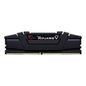 GamesnComps - G.Skill Ripjaws V16GB 3200MHz