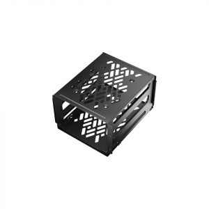 gamesncomps Fractal Design Cage Kit Type-B for Compatible Cases Black